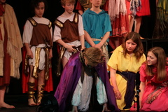 Form 6 performance of the Passion