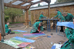 Form 6 Large Landscapes Project